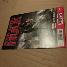 RED SHE-HULK #62 MARVEL COMICS (2013)HOT KEY COLLECTOR COVER !!!!!!!!!!!!!!!!!!!