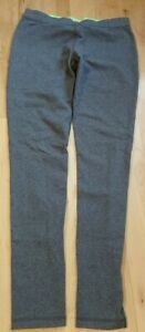 Under Armour Woman's Gray Green Athletic Pants Size S