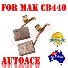 Carbon Brushes For Makita CB-436 CB-440 14.4V BDF452 BHP454 Li-ion battery Drill