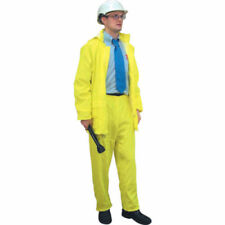 Size M Yellow Personal Protective Equipment (PPE)