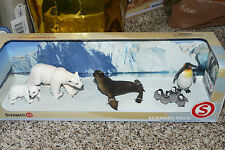 New In Box Schleich 41239 Scenery Pack Worlds Of Imagination