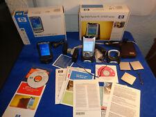 HP IPAQ hx2415 & IPAQ Pocket PC h5555