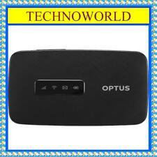 UNLOCKED ALCATEL MW41CL 4G LTE WIFI MODEM+USE OPTUS/TPG/VODAFONE/AMAYSIM/OVO
