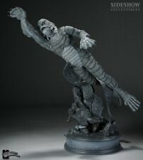 CREATURE FROM THE BLACK LAGOON SSE VERSION PREMIUM FORMAT STATUE SIDESHOW