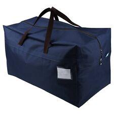 Festival Decoration Storage Bags, 1pcs, Blue