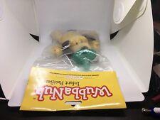 NEW Wubbanub Brown Puppy Pacifier  - FREE SHIPPING