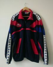 Barcelona 92-95 Track Top - Size XL