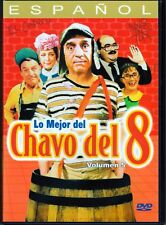 Movie DVD - Lo Mejor Del Chavo Del 8 ( Volumen 5