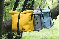 TTPL Touring11 Waterproof Touring Bag Color:Mat Blue