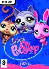 Littlest Pet Shop PC 100% Brand New