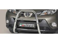 Bull BAR Toyota Rav 4 2013> Medium BAR Alto Ø63mm