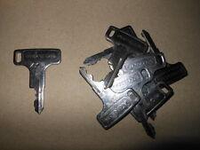 Vintage Honda H Series Pre Cut Key CB CL SL CB750 CB500 CB550 CB350 CB450 SL70