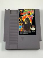 Friday the 13th Nintendo NES, 1989 Cartridge Only - No Box/Manual VG Condition