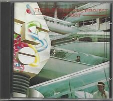 The Alan Parsons Project – I Robot   cd