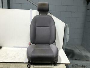 Toyota Hilux Left Front Seat GGN15 03/2005-10/2008