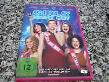Girls Night Out (2017) DVD NEUwertig nur 1x gesehen & schneller Versand