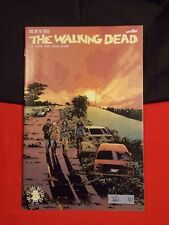 WALKING DEAD # 170 ON THE ROAD BY ROBERT KIRKMAN Aug 2017 Image MICHONE EUGENE
