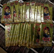 Yugioh Dark Revelation 1 Pack English Booster Box Lot 24ct L@@K