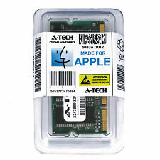 1GB MODULE PC2100 266 MHZ Apple iBook G4 PowerBook G4 SODIMM LAPTOP MEMORY RAM