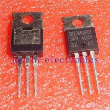 1PCS IRGB20B60PD1 TO-220 Transistor IGBT N-Ch 600V 40A 215W
