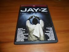 Jay Z - Fade to Black (DVD, 2005 Widescreen) Used Mary J. Blige, R. Kelly, Diddy