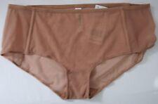 Ladies size 10 Wonderbra low rise shorts knickers panties Natural RRP £14