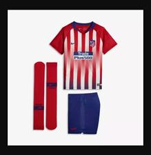 Camiseta de fútbol rojo para niños  ccad8aa6438cd