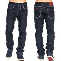 Nouveaux Jeans Hommes concepteur pantalon denim jogging denimclubwear Slim Chino