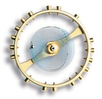 Renata Replacement  Watch Balance Complete Repair  696-814