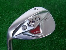 TaylorMade Golf TP Tour Preferred ZTP 56 Degree Sand Wedge KBS Steel LEFT HAND