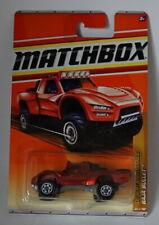 Matchbox Superfast 84/100 Baja Bala Todavía Precintado
