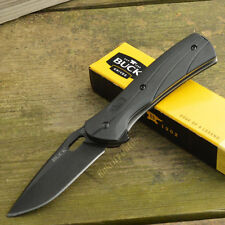 Couteau Buck Vantage Force Select Tactical Lame Acier 420HC Made In USA BU845BKS
