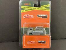 Tarmac x Schuco Volkswagen T1 Panel Low Ride Height Jagermeister 1/64 CHASE