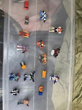 transformers gobots and other robots lot