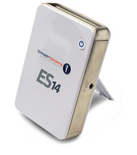 Ernest Sports ES14   Farbe weiß   Golf Launch Monitor   RocketGolf