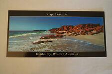 Cape Leveque - Kimberley Western Australia - Australia - Collectable - Postcard.