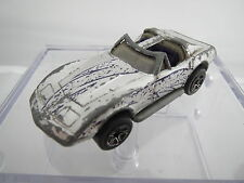 Matchbox 1979 Chevrolet Corvette T-Roof, Matchboxgröße TOP !