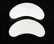 5 Pairs Eyelash Extensions Under Eye Gel Pad Patch