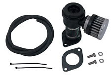 SeaDoo RXP RXT RIVA Performance Supercharger Blow Off Valve RS17080-BV-PFV