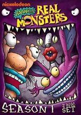 AAAHH Real Monsters Complete Season 1 R1 DVD