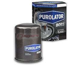 Purolator BOSS PBL14610 Engine Oil Filter - Long Life bs