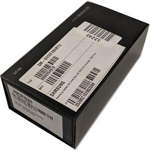 Samsung Galaxy S8 64GB + 4GB SM-G950F Black Factory Unlocked 4G/LTE GSM