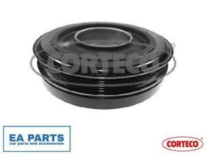 Belt Pulley, crankshaft for AUDI CORTECO 49393022