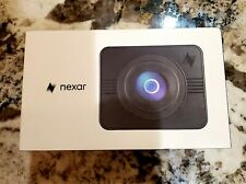 Nexar Beam Dash Cam 1080p 32Gb Sd Card. New in Unopened Box