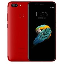 Lenovo S5 K520 Smartphone Android 8.0 3GB+32GB Face ID Octa Core Dual SIM 4G LTE