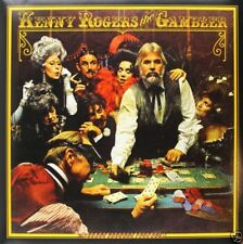 Disques vinyles country Kenny Rogers