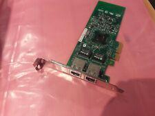 Intel E66292-002 Dual Port Gigabit Network Card
