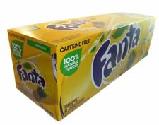Fanta - Pineapple (12 x 355ml Cans in a Display Unit)