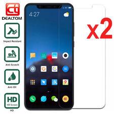 XiaoMi Mi 8 Se A1 5X 6X A2 Redmi 5 Plus Note 5A Tempered Glass Screen Protector
