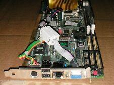 Portwell ROBO-678N Industrial Single Board Computer SBC